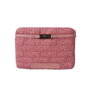 "Miche Hope 13"" Quilted Laptop Sleeve"